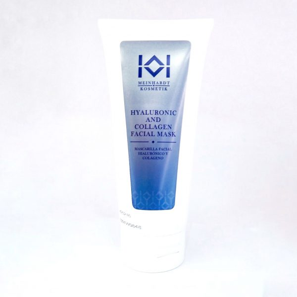 creatucosmetica- mask acido hialuronico colageno