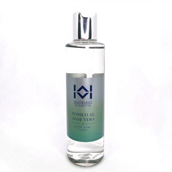 creatucosmetica-meinhardt kosmetik-Tonico aloe vera