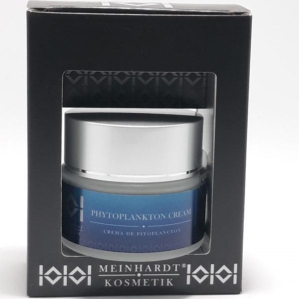 creatucosmetica-phytoplancton-crema-meinhardt kosmetik
