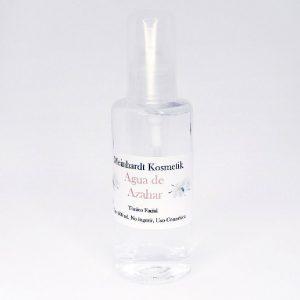creatucosmetica-agua azahar-tonico facial